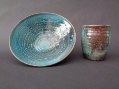 Bowl and pot