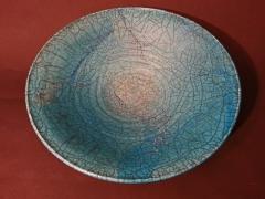 Large Raku bowl2