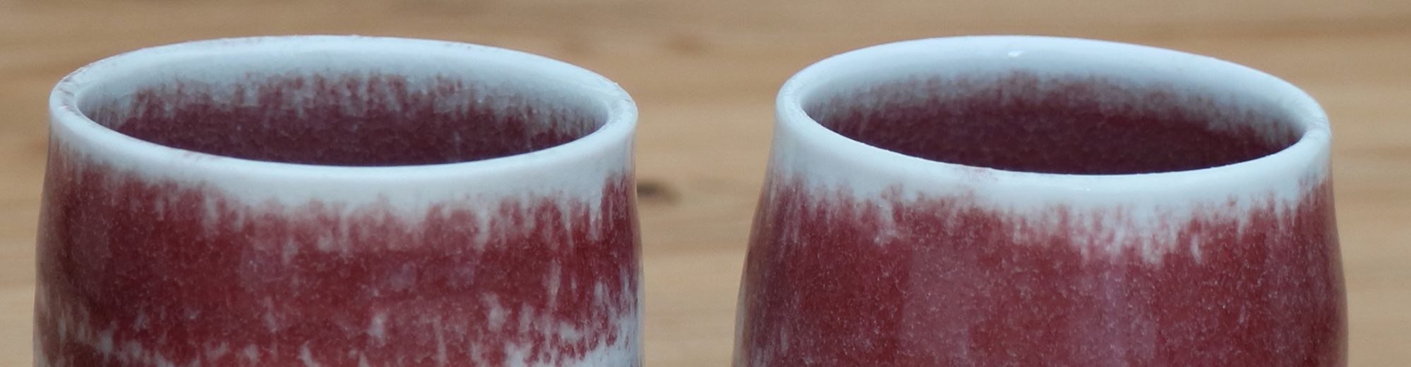 Thomas Bain Ceramics